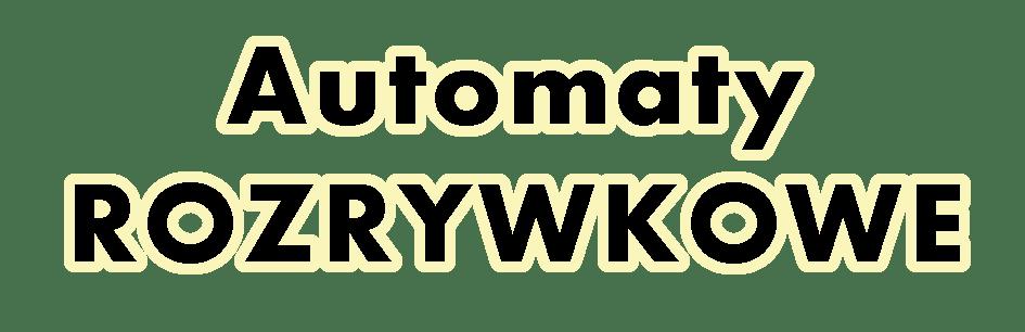 automaty napis