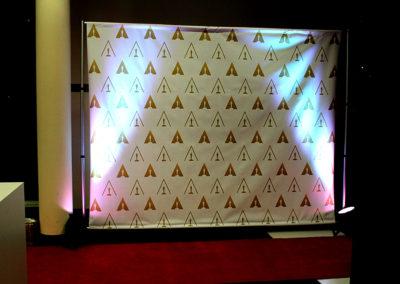 hollywood red carpet gala oskar rozdanie oskarów dekoracje tematyczne