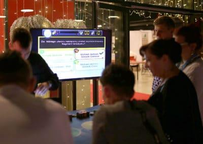 Teleturniej Quiz Show Event Impreza Kasyno Teleturnieje